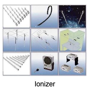 Ionizer