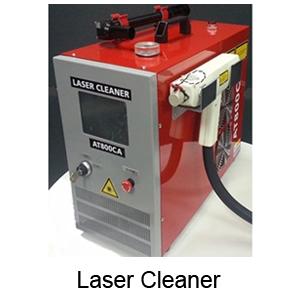 Laser Cleaner