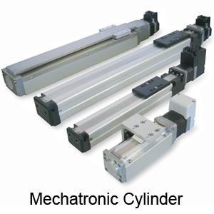 Mechatronic Cylinder