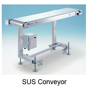 SUS Conveyor